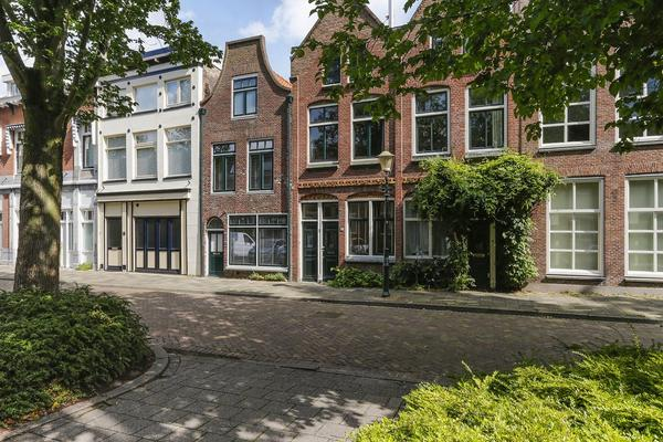 Kethelstraat 22 in Schiedam 3111 PC