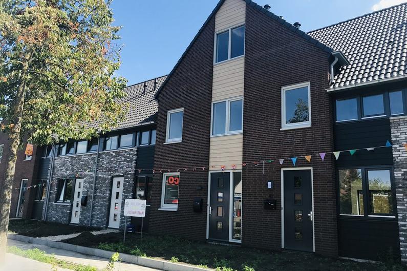 Julianastraat 82 in Boekel 5427 AW