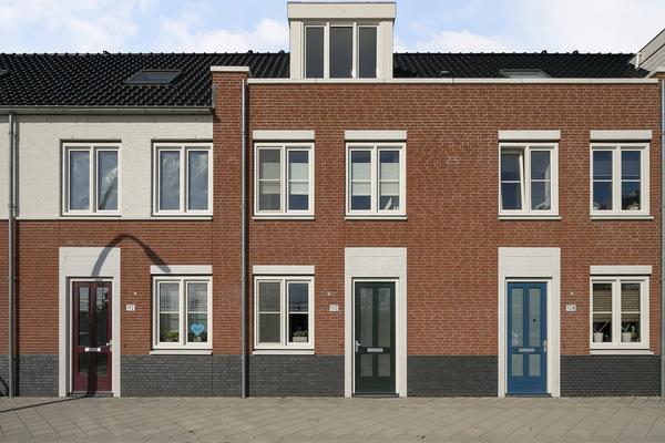 Jacob Van Heemskercklaan 110 in Maassluis 3144 DK