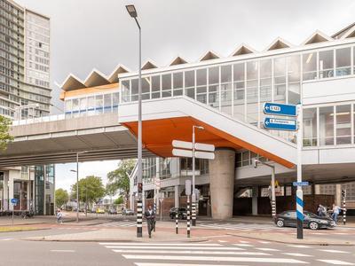Dordtselaan 12 C3 in Rotterdam 3073 GA