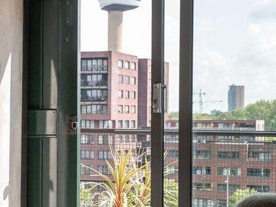 Lloydstraat 174 in Rotterdam 3024 EA