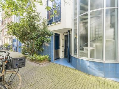 Kerkstraat 356 -E in Amsterdam 1017 JA