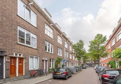 De Kempenaerstraat 8 Ai in Rotterdam 3038 VR