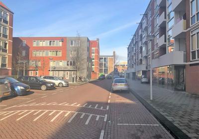 Jan Mankesstraat 62 1 in Amsterdam 1061 SX