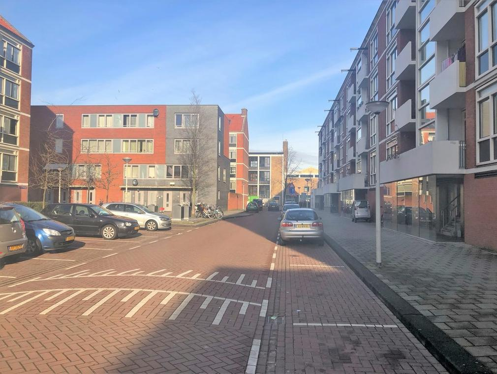 Jan Mankesstraat 62 1 in Amsterdam 1061 SX