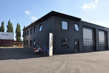 Beatrixhaven 8 B in Werkendam 4251 NK
