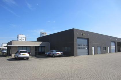 Rijnstraat 9 A in Oss 5347 KL