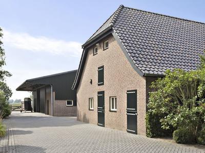 Koeltjesweg 1 in Maren-Kessel 5398 JC