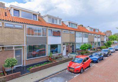Jozef Beugelsdijkstraat 7 in Noordwijk 2201 LL