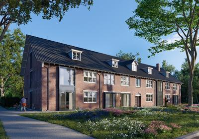 Bouwnummer in Arnhem 6816 TD