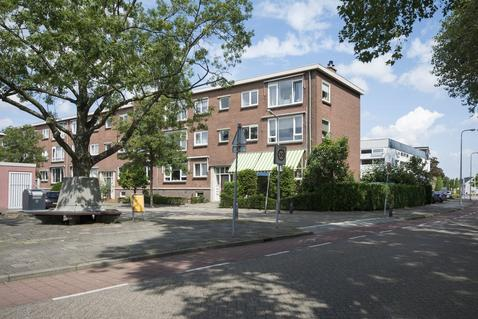 Dr. Schaepmanstraat 6 in Ridderkerk 2982 AE