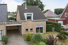 Magnoliastraat 49 in Musselkanaal 9581 CV