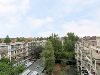 Witte De Withstraat 3 M in Amsterdam 1057 XD
