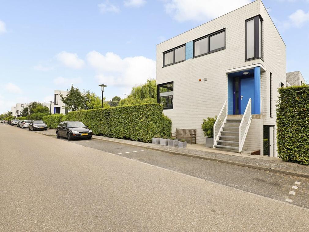 Bruggensingel-Zuid 10 in Amersfoort 3823 BK