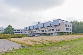 Doorneberglaan 293 in IJmuiden 1974 NK
