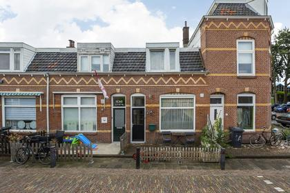 Krugerstraat 48 in Zaandam 1501 RE