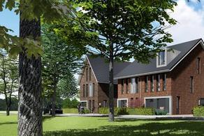 Sergio Leonestraat 9 in Nijmegen 6515 LC
