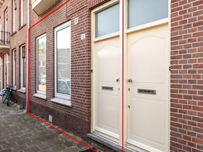 Generaal Vetterstraat 12 H+1 in Amsterdam 1059 BV