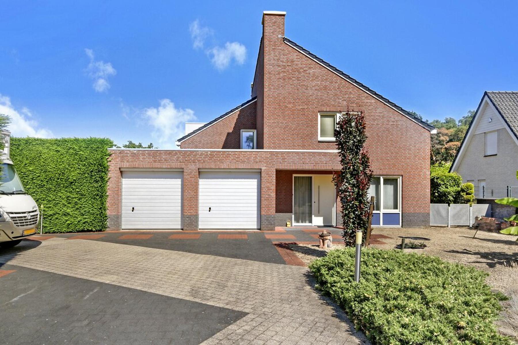 Schellaertstraat 41 in Maria Hoop 6105 BV
