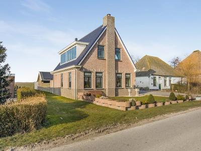 Noord Zijperweg 58 in Wieringerwaard 1766 HJ