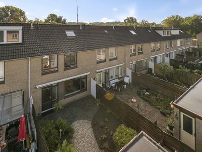 Zuidhovenplantsoen 4 in Arnhem 6843 MB