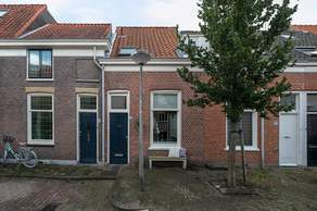 Plateelstraat 10 in Delft 2613 PS
