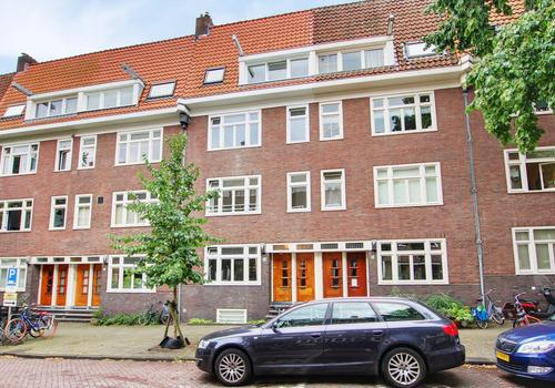 Pythagorasstraat 20 2 in Amsterdam 1098 GC