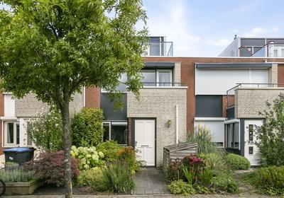 Klaproosberg 41 in Roosendaal 4708 KG