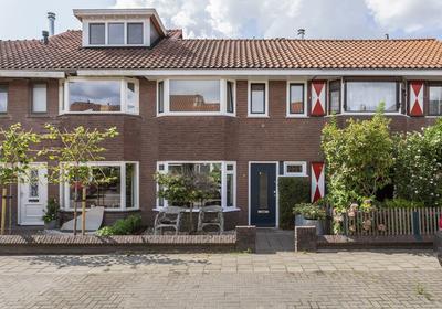 Paul Krugerstraat 118 in Ridderkerk 2987 BW