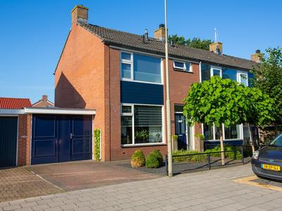 Luttekenstraat 30 in Elburg 8081 XN