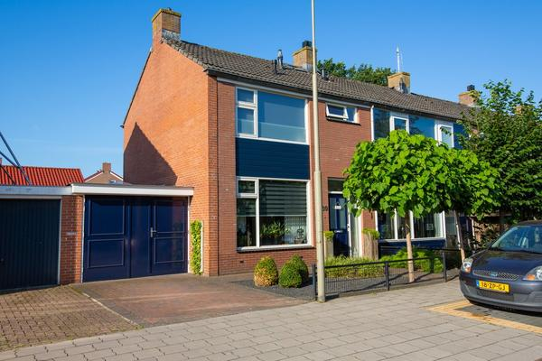 Luttekenstraat 30 in Elburg 8081 XN