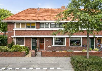 Ferdinand Bolstraat 58 in Leeuwarden 8932 JR