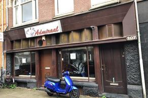 Admiraal De Ruijterweg 107 H in Amsterdam 1056 EV