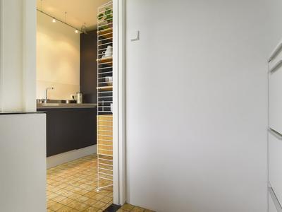 Paulus Buijsstraat 15 in Delft 2613 HL