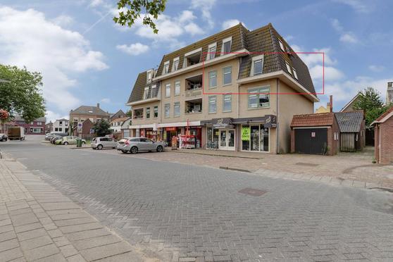 Lijnbaan 26 in Werkendam 4251 CS