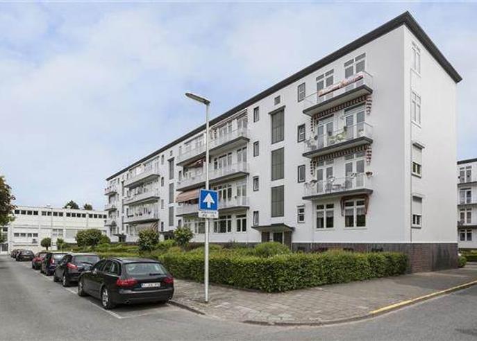 Prinses Beatrixstraat 12 in Heerlen 6412 AH