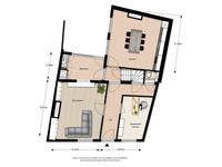 Hoogstraat 17 in Middelburg 4331 KR