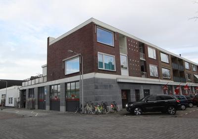 Starrenburglaan 43 in Wassenaar 2241 NB