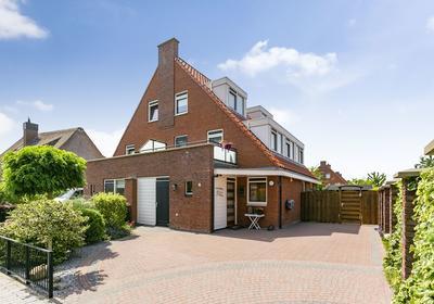 Courante 1 in Nieuw-Vennep 2152 TM