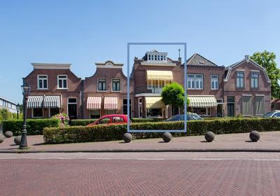Lopikersingel 5 in Schoonhoven 2871 AP