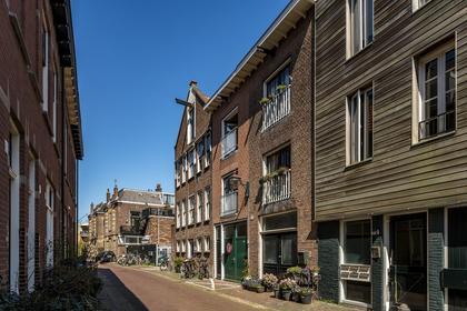 Bakenesserstraat 15 D in Haarlem 2011 JJ