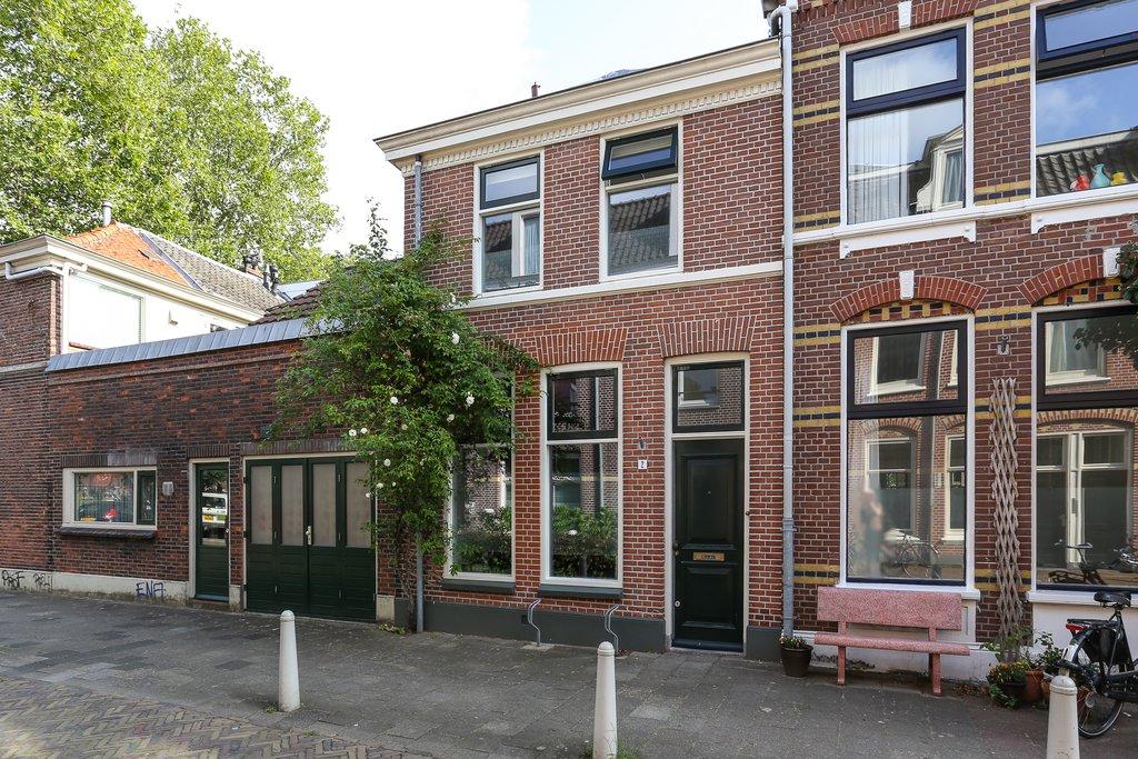 Bolstraat, Utrecht