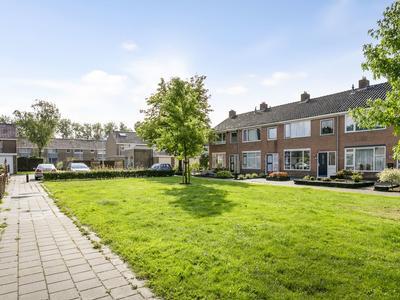 Rugebolstraat 15 in Dokkum 9101 EG
