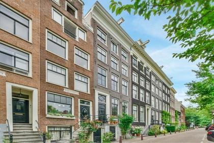 Nieuwe Keizersgracht 61 B in Amsterdam 1018 VD