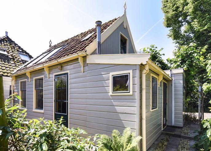 Roomeinde 4 in Broek In Waterland 1151 AN