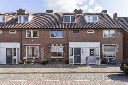 Veereinde 9 in Katwijk 2223 EN