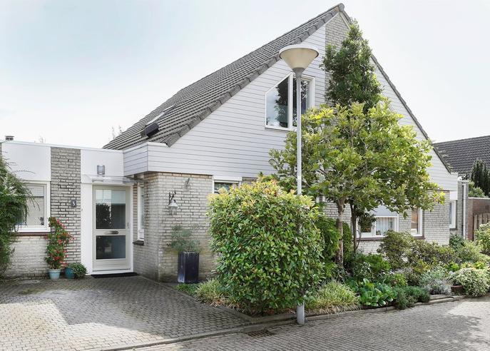 Anna Van Asseldonkhof 3 in 'S-Hertogenbosch 5237 BR