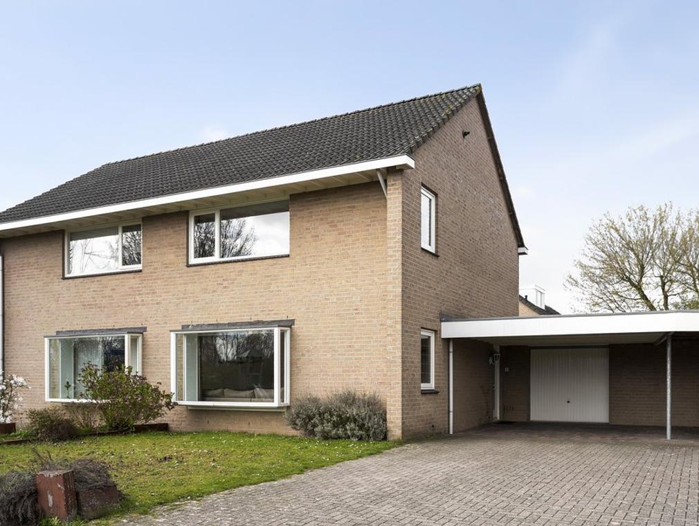 Krommenbeemd 9 in Eindhoven 5641 JW