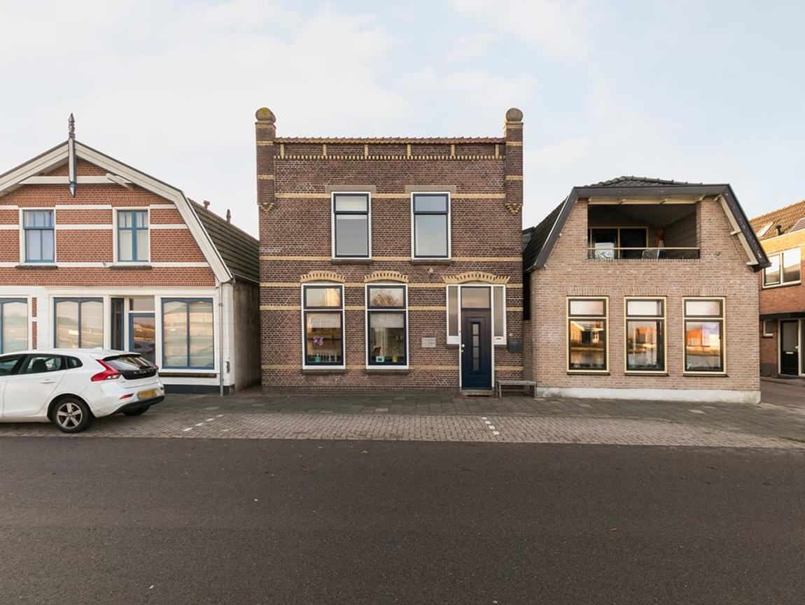 Kerkstraat 59 in Oude Wetering 2377 AV