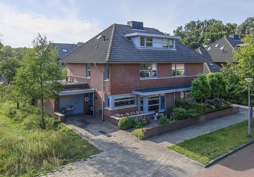 Hazelaarlaan 13 in Harderwijk 3843 JT